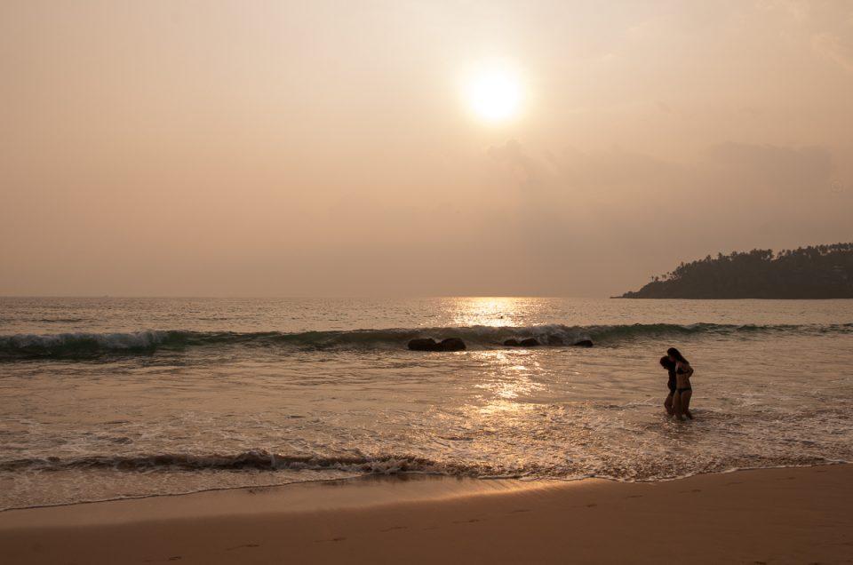 Sri Lanka – Mirissa