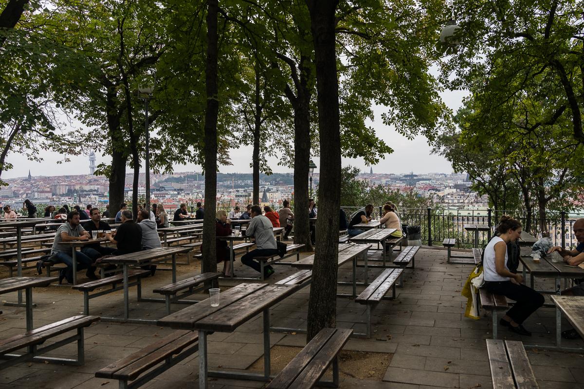 Letna Park, Praha, Tsjekkia