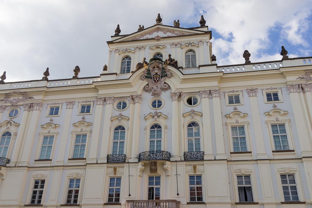 Praha, Tsjekkia