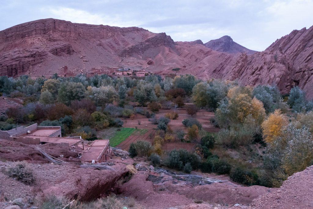 Ourzazate Morocco