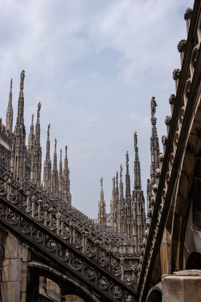 Milan, Milano, Italy