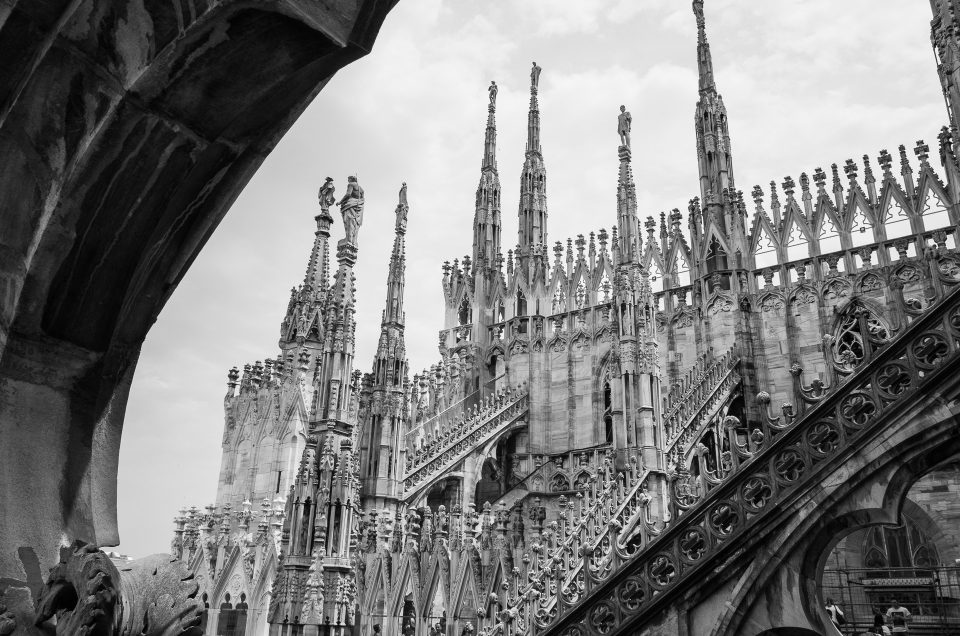 9 ideas for a great budget stay in Milan, Italy