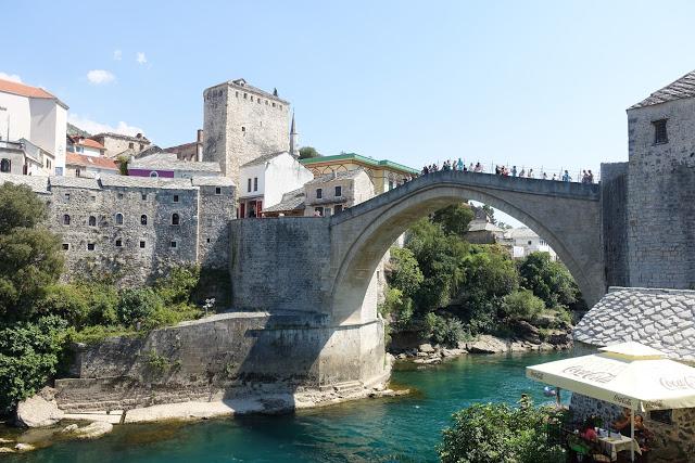 Mostar – Bosnia Herzegovina
