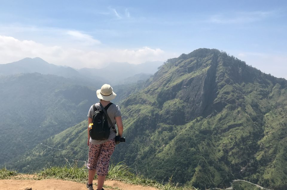 Sri Lanka – Ella