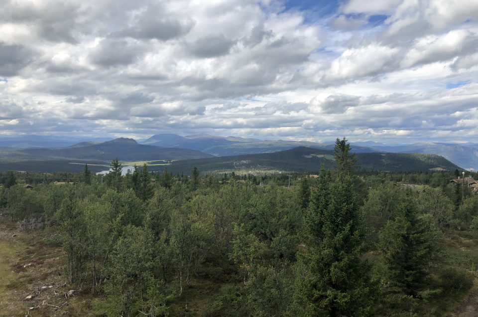 Gålå – Peer Gynt's kingdom
