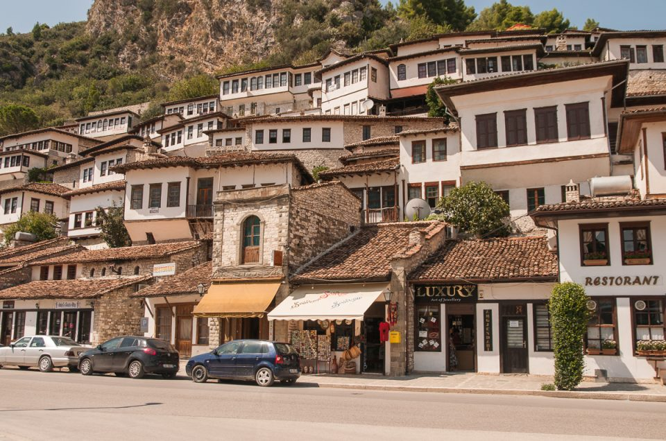 Berat, Albania – The City With a Thousand Windows