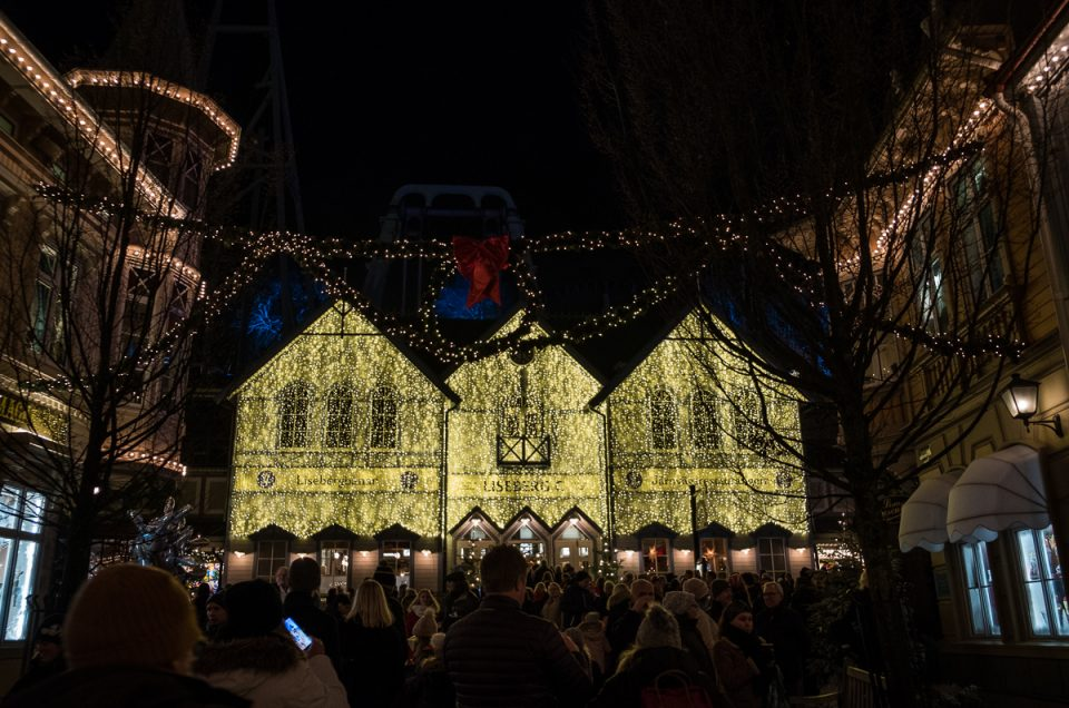 A festive long weekend in Gothenburg
