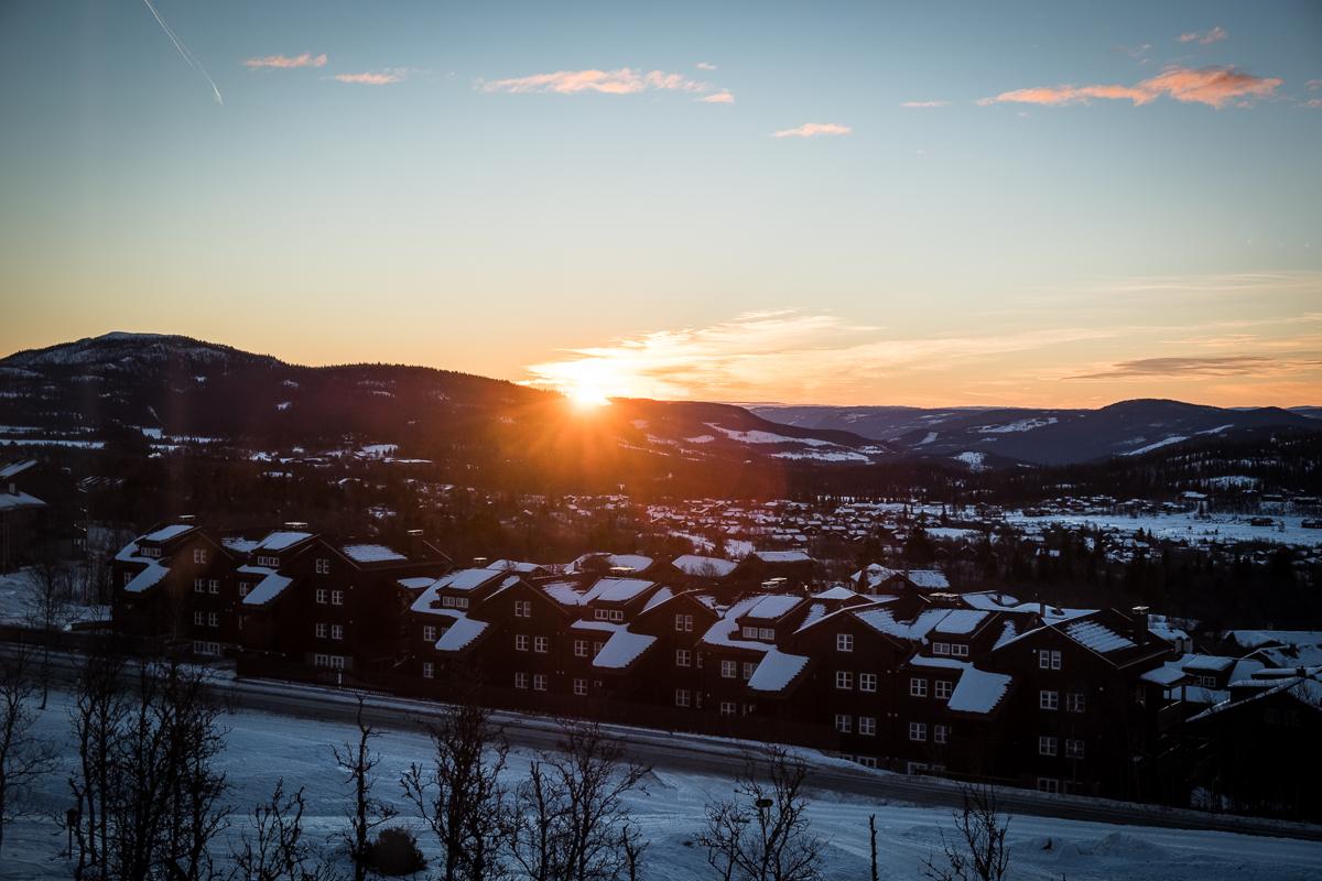 Beitostølen, Norge