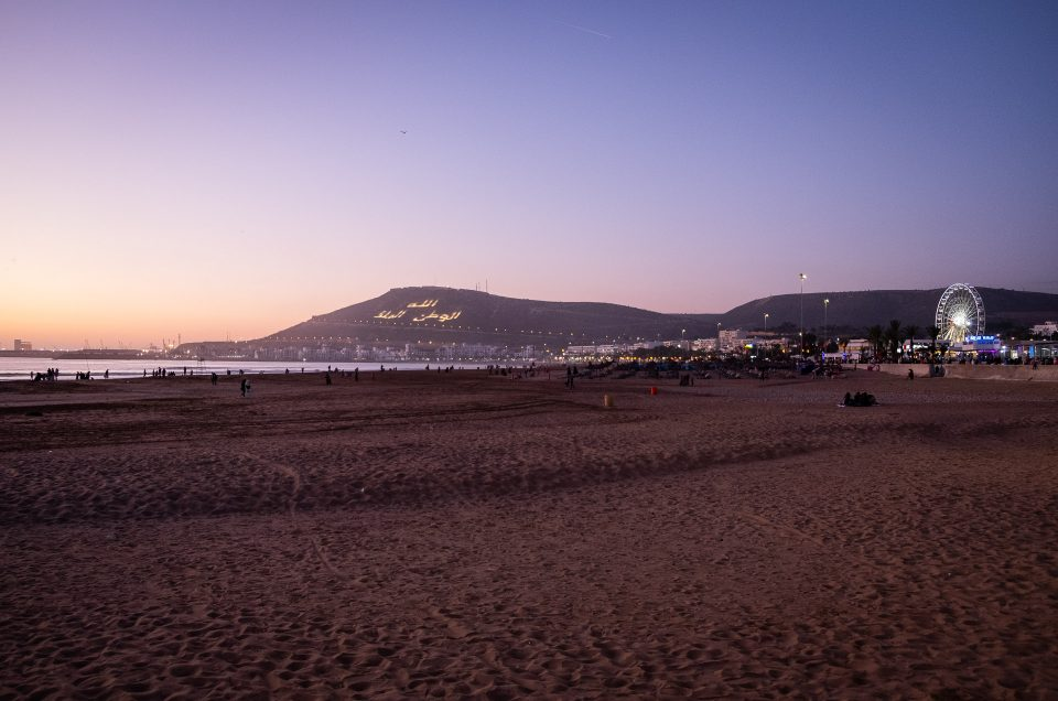 5 reasons to include Agadir to your Morocco itinerary