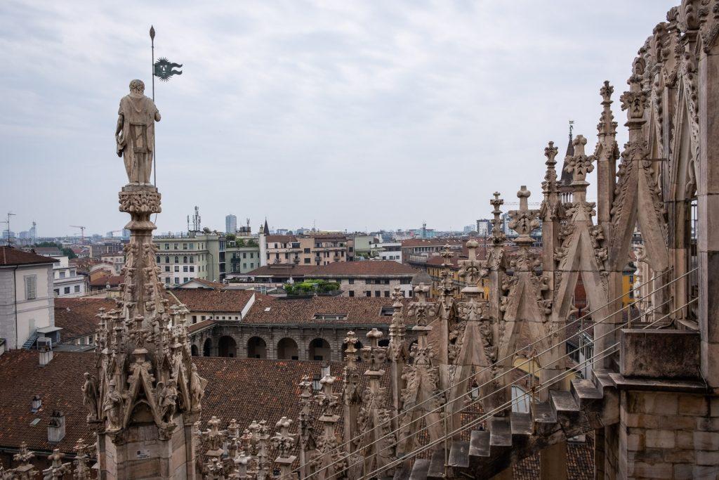 Duomo di Milano, Milan, Milano, Italy