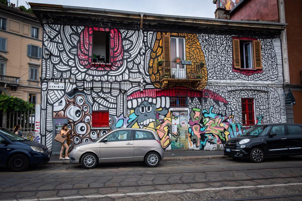 9 idéer til ett budsjettvennlig opphold i Milano, Italia