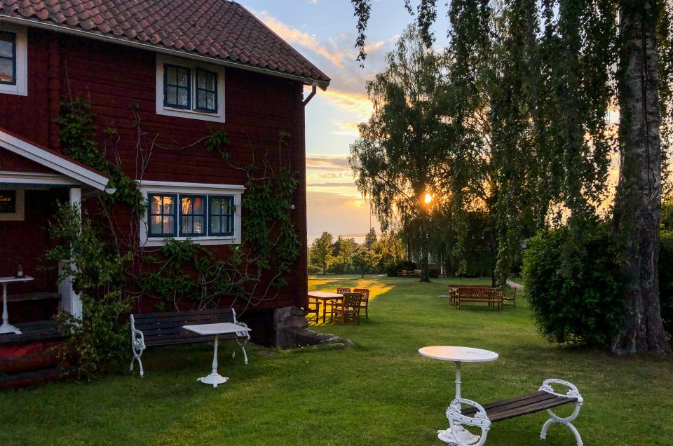 Dalarna – a little piece of paradise in Sweden