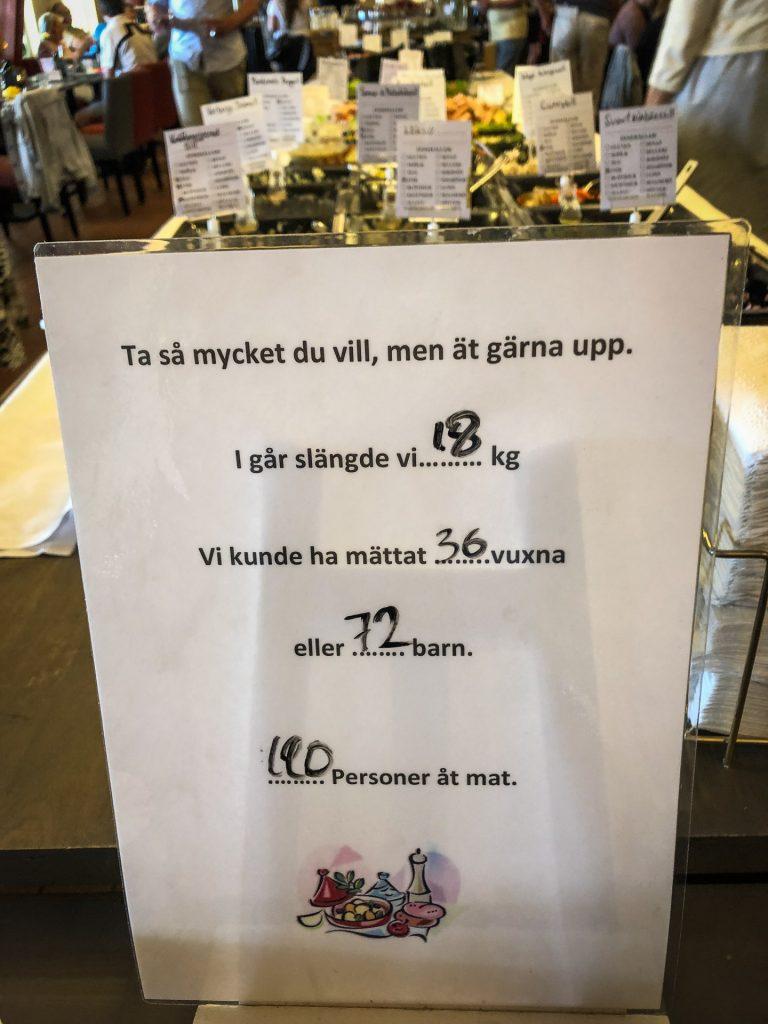 Stiftsgården Rättvik Dalarna Sweden
