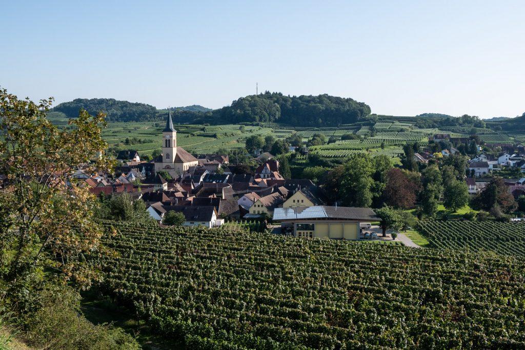 Kaiserstuhl, Tyskland Germany, Baden Württemberg