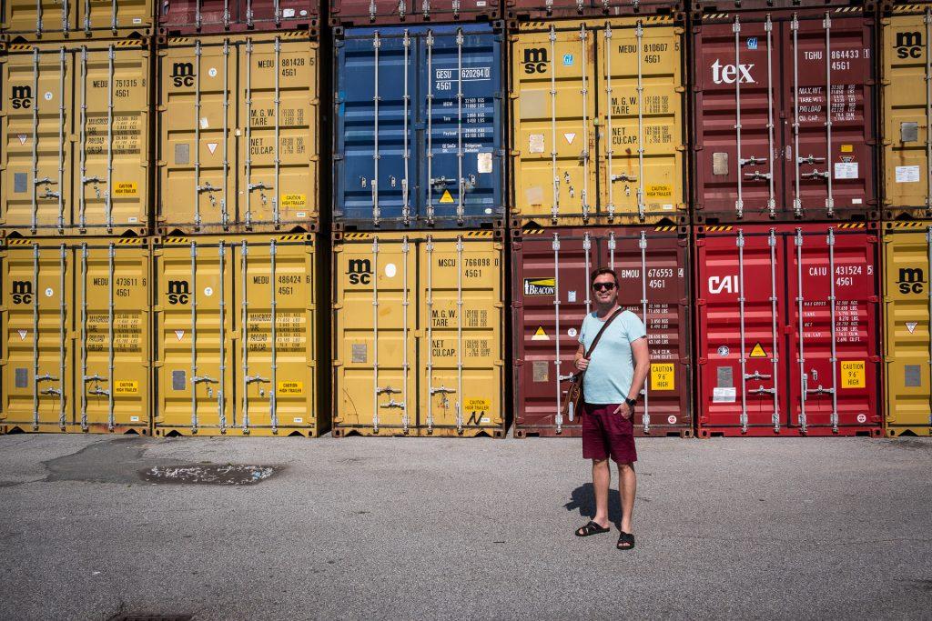 Skagen Jutland Jylland Denmark Grenen Thomas Marthinsen