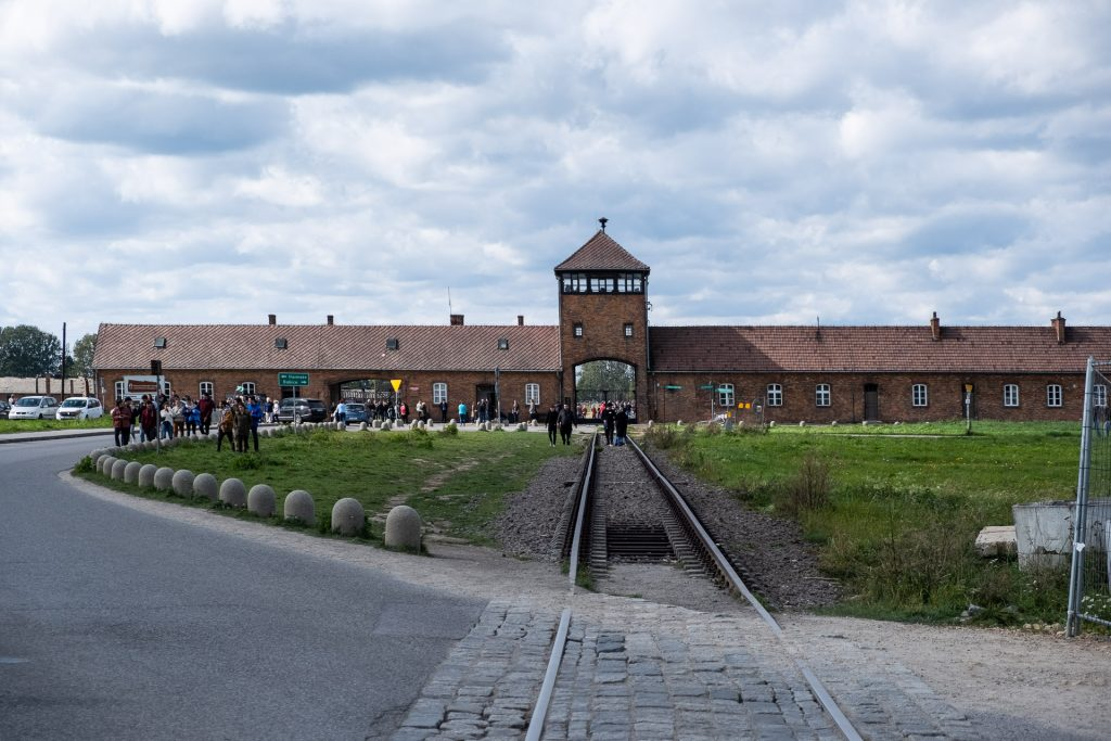Auschwitz Birkenau, WWII, Poland, concentration camp,
