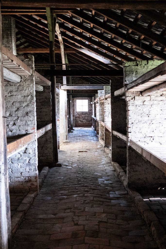 Auschwitz Birkenau, WWII, Poland, concentration camp, konsentrasjonsleir